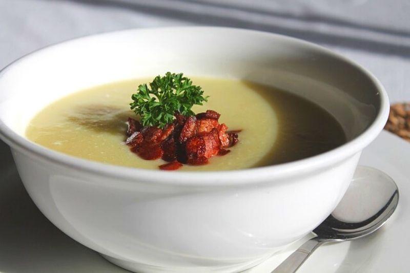 Una selección de las mejores recetas de sopas frías para este verano