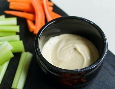 Cómo hacer una deliciosa mayonesa casera sin huevo y evitar intoxicaciones alimentarias