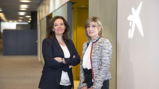 Laura Sandua, premio Mujer Empresaria Caixabank 2019