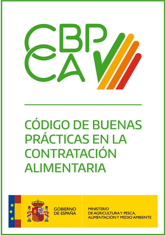 Sandua adhère au Code des Bonnes Pratiques Commerciales en matière des contrats dans le marché alimentaire du MAPAMA (Ministère d'Agriculture et Pêche, Alimentation et Environnement d'Espagne)