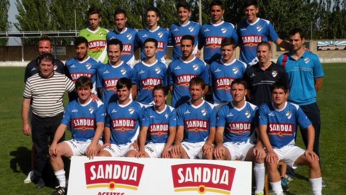 El Club Deportivo Ablitense a por la Copa Federación