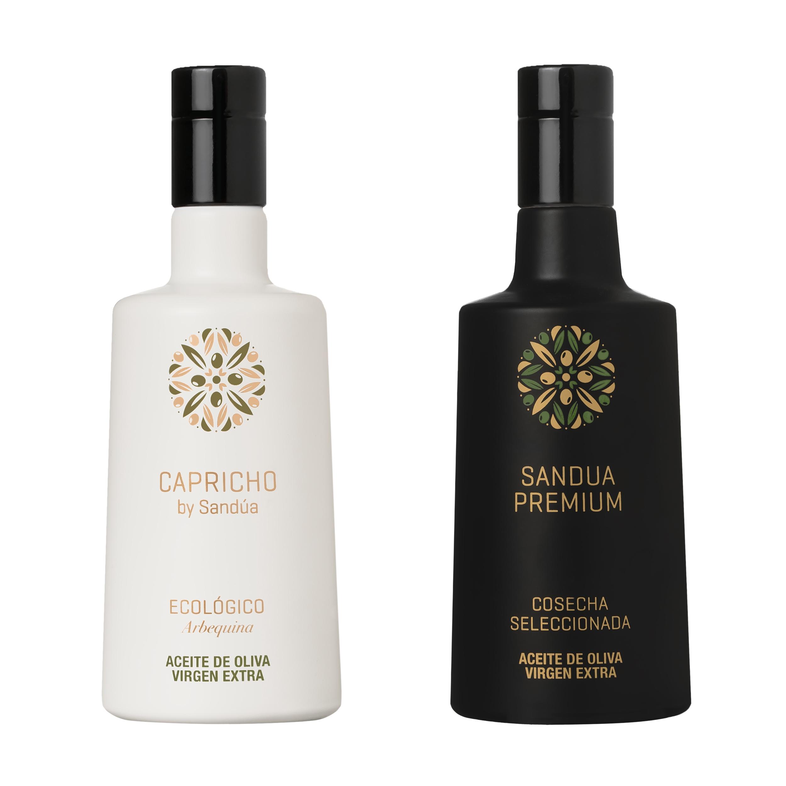 Sandua lance deux nouvelles huiles de qualité supérieure